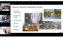 FFMA Webinar Natural Hazards